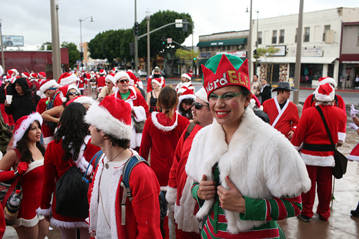 SantaCON0923